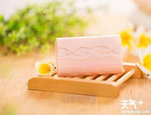 女士洁面皂推荐 适合油性皮肤的五款洁面皂